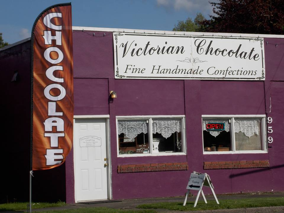 Victorian Chocolate Company